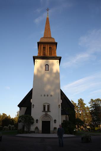 Frohaga - Svenska Kyrkan