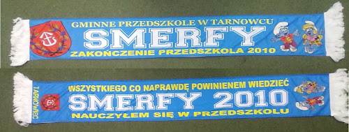 Ultras Wear Production Smerfy