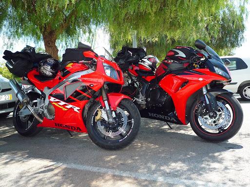 Tralhas e afins, como transportar tudo na moto? P1040395
