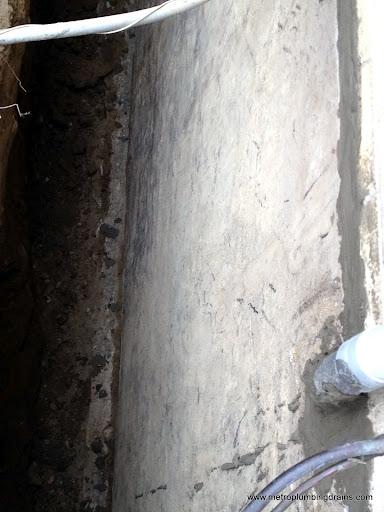 Waterproofing in Markham