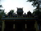 Sri Mallikarjuna Swamy Temple, Sanidhi Road, Basavanagudi