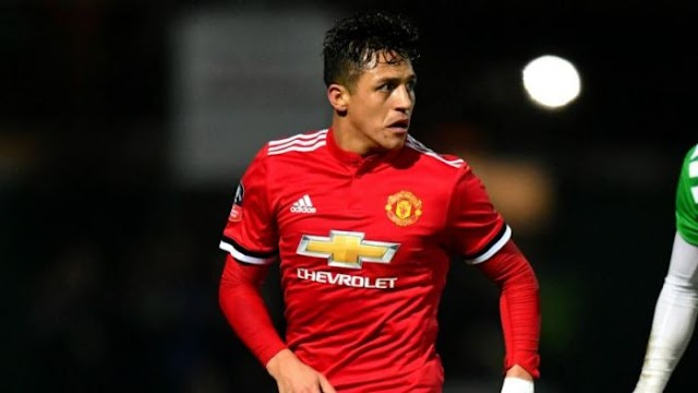 TRANSFER LATEST!! Man United Finally Reach Agreement To Sell Sanchez