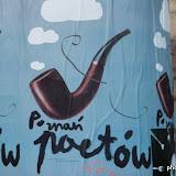 Festiwal Poznań Poetów. KKF Poznań