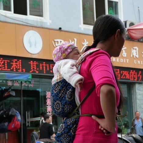 CHINE SICHUAN.KANDING , MO XI, et retour à KANDING fête du PCC - 1sichuan%2B1658.JPG