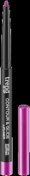 4010355284051_trend_it_up_Contour_Glide_Lipliner_236