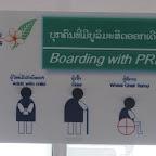 Flughafen Vientiane
