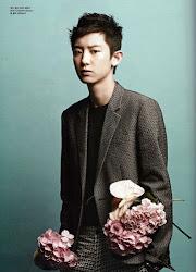 Park Chanyeol Korea Actor