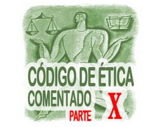 Código de Ética do Médico Veterinário comentado (parte 10)