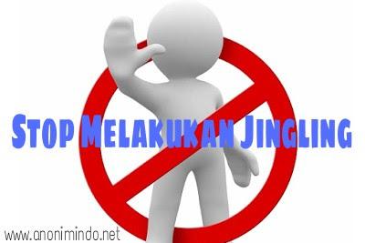 Stop Jingling!..