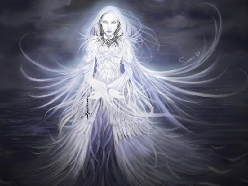 Soul Of Air, Goddesses