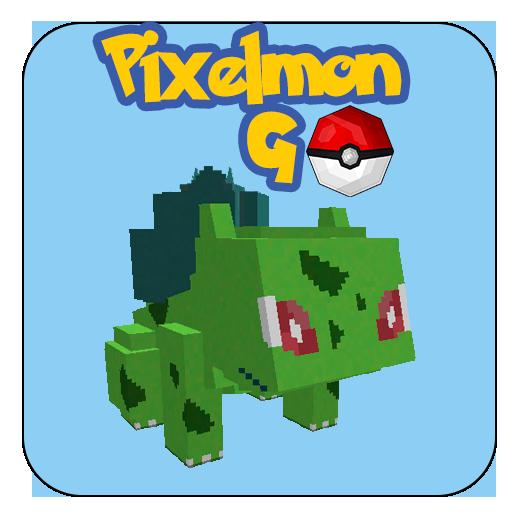 multicraft : pixel GO craft 角色扮演 App LOGO-硬是要APP