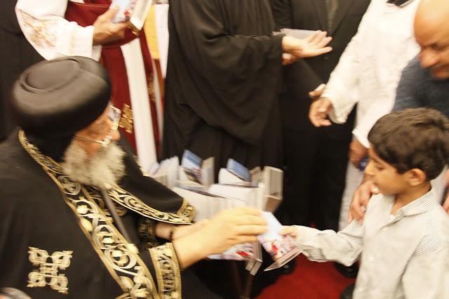 H.H Pope Tawadros II Visit (4th Album) - _MG_0845.JPG