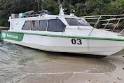 Kapal Kemanusiaan AMCF Kalimantan Barat Bersiap Untuk Ekspedisi Susur Kapuas 2021