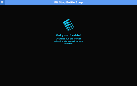 Pit Stop Bottle Shop screenshot 2