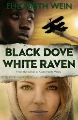 White Raven Black Dove by Elizabeth Wein
