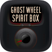 Ghost Wheel Spirit Box