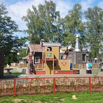 Skrotnisses lekplats 693