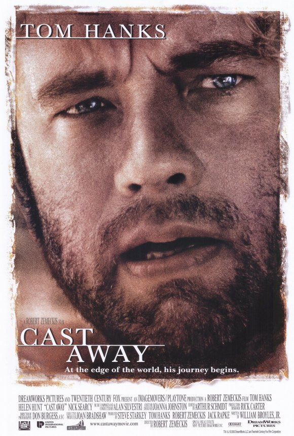 Download Cast Away (2000)