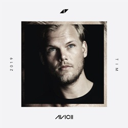 CD Avicii - TIM