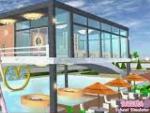 ID Restoran Royal Di Sakura School Simulator