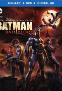 Watch Batman Bad Blood (2016) BluRay