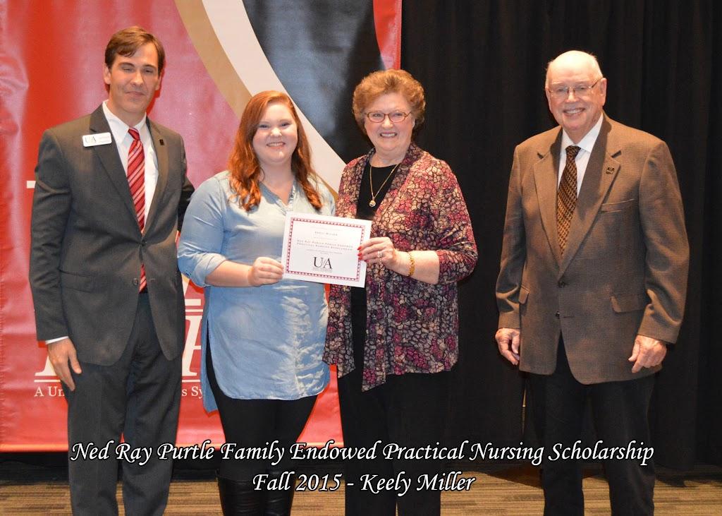 Scholarship Ceremony Fall 2015 - Purtle%2BNursing%2B-%2BKeely%2BMiller.jpg
