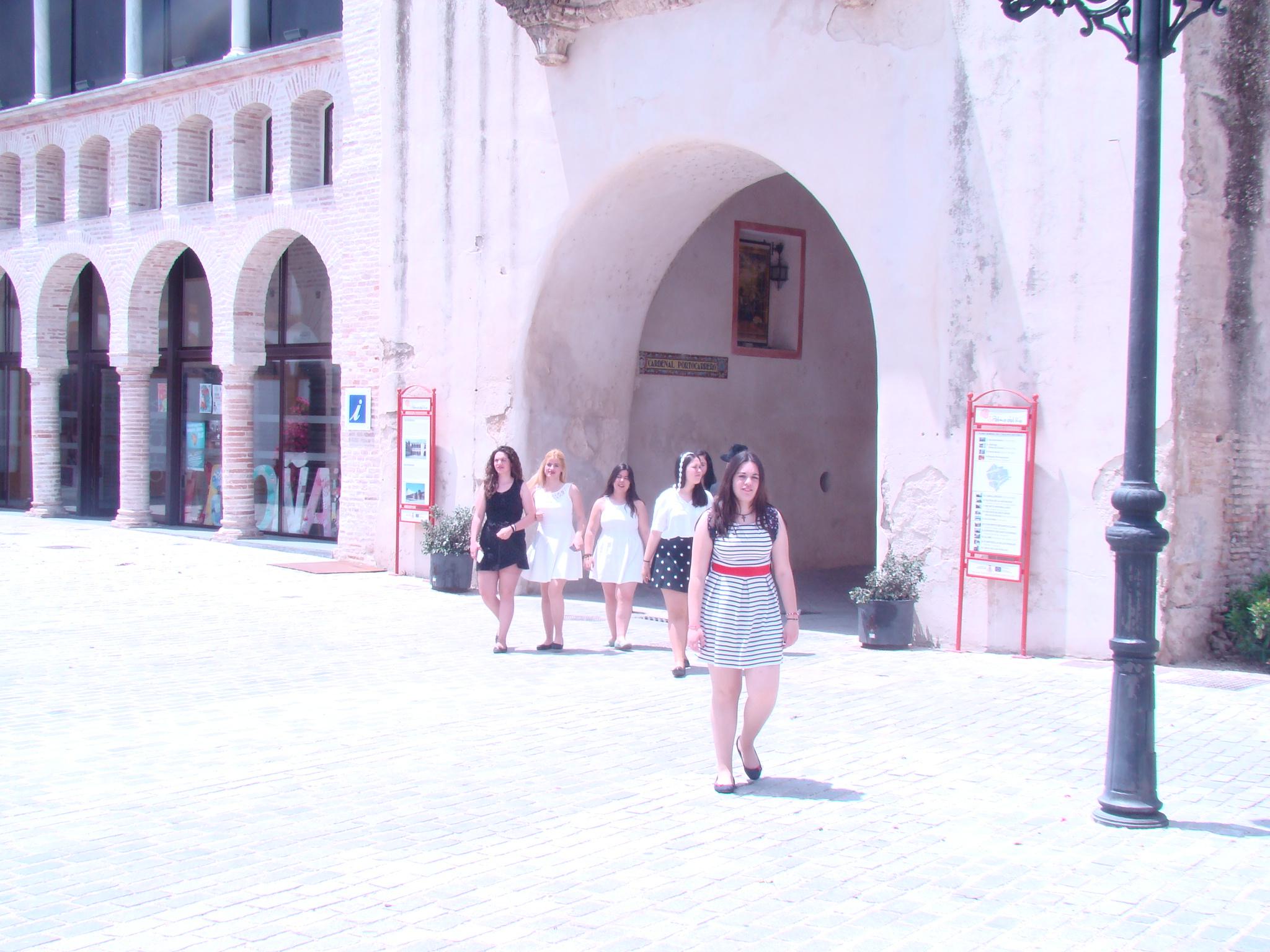 Romeo y Julieta - 6