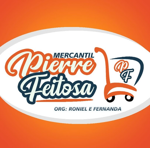 Mercantil Pierre Feitosa - Catarina.