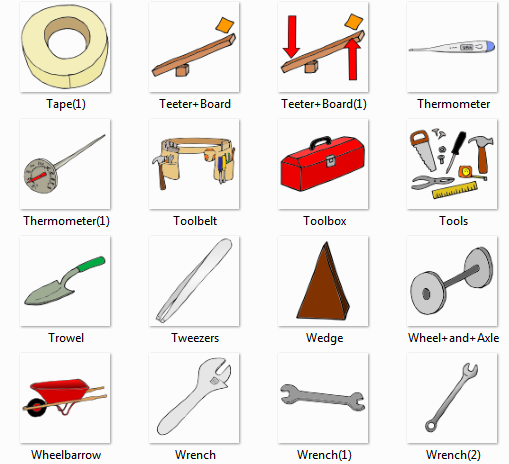carpentry tools names pictures 1