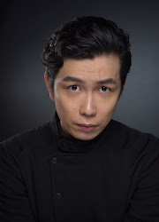 Huang Shuowen China Actor
