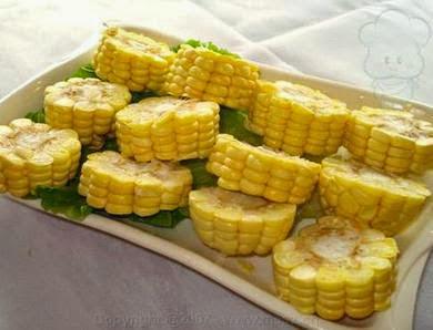 秋季常吃玉米有六大神奇功效
