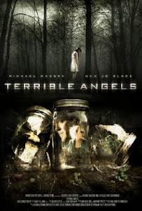 Terrible Angels - Terrible Angels poster