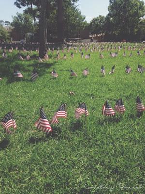 Courtney Tomesch September 11 Memorial