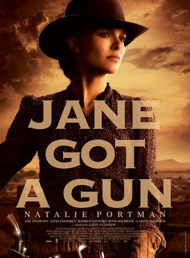 Jane Got a Gun - Khi Người Phụ Nữ Cầm Súng