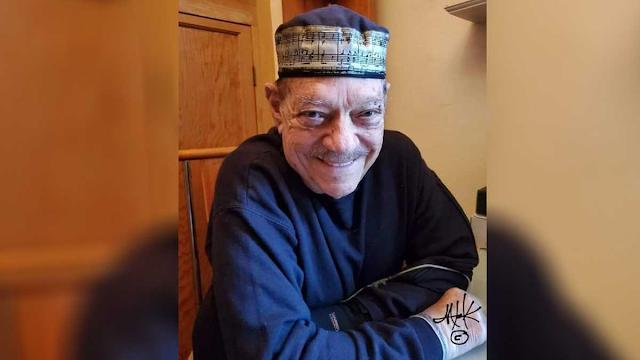 Falleció el Salsero Larry Harlow  por enfermedad renal