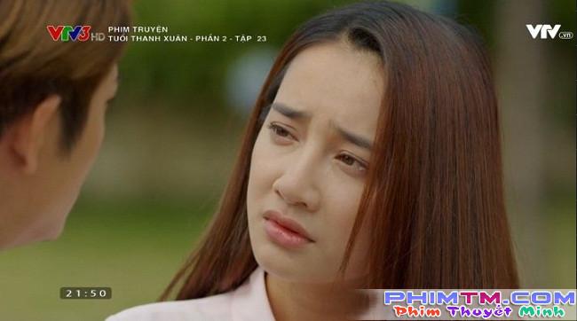 Sau tất cả, Junsu (Kang Tae Oh) và Linh (Nhã Phương) yêu lại từ đầu - Ảnh 2.