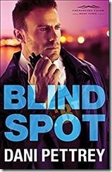 3 Blind Spot