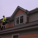Carpentry - replace damaged cedar siding/Menomonee Falls - IMG_20131030_120215_914.jpg