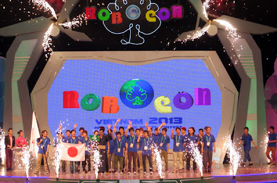 da-nang-beach-hotel-Japan-won-championship-robocon-2013