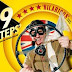 Theatre Review: The 39 Steps - Theatre Royal, Glasgow ✭✭✭✭✭
