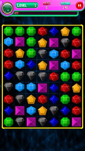 Diamond Match Master 1.1 Mod screenshots 3
