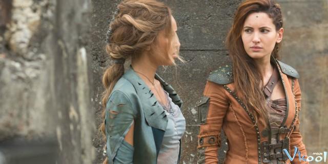 Xem Phim Biên Niên Sử Shannara 2 - The Shannara Chronicles Season 2 - phimtm.com - Ảnh 1