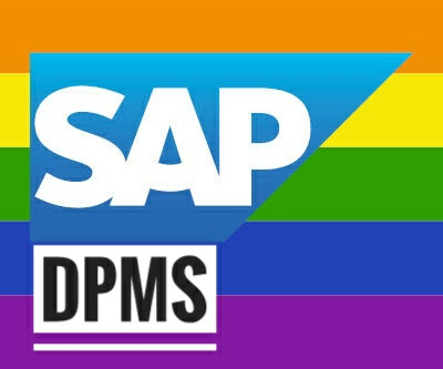 image search result of SAP DPMS
