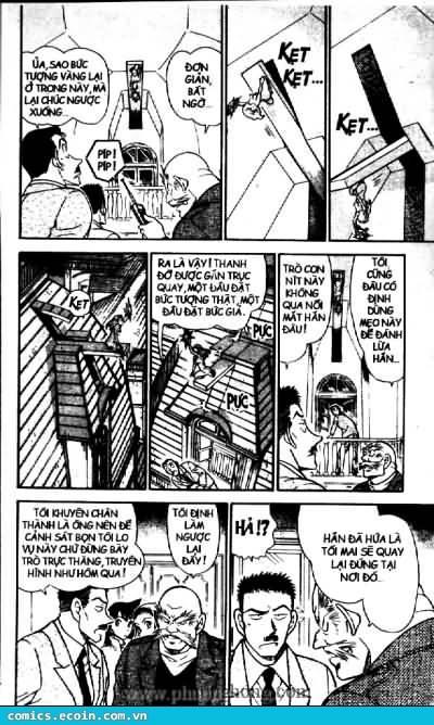 Detective Conan Chap 454 - Truyen.Chap.VN
