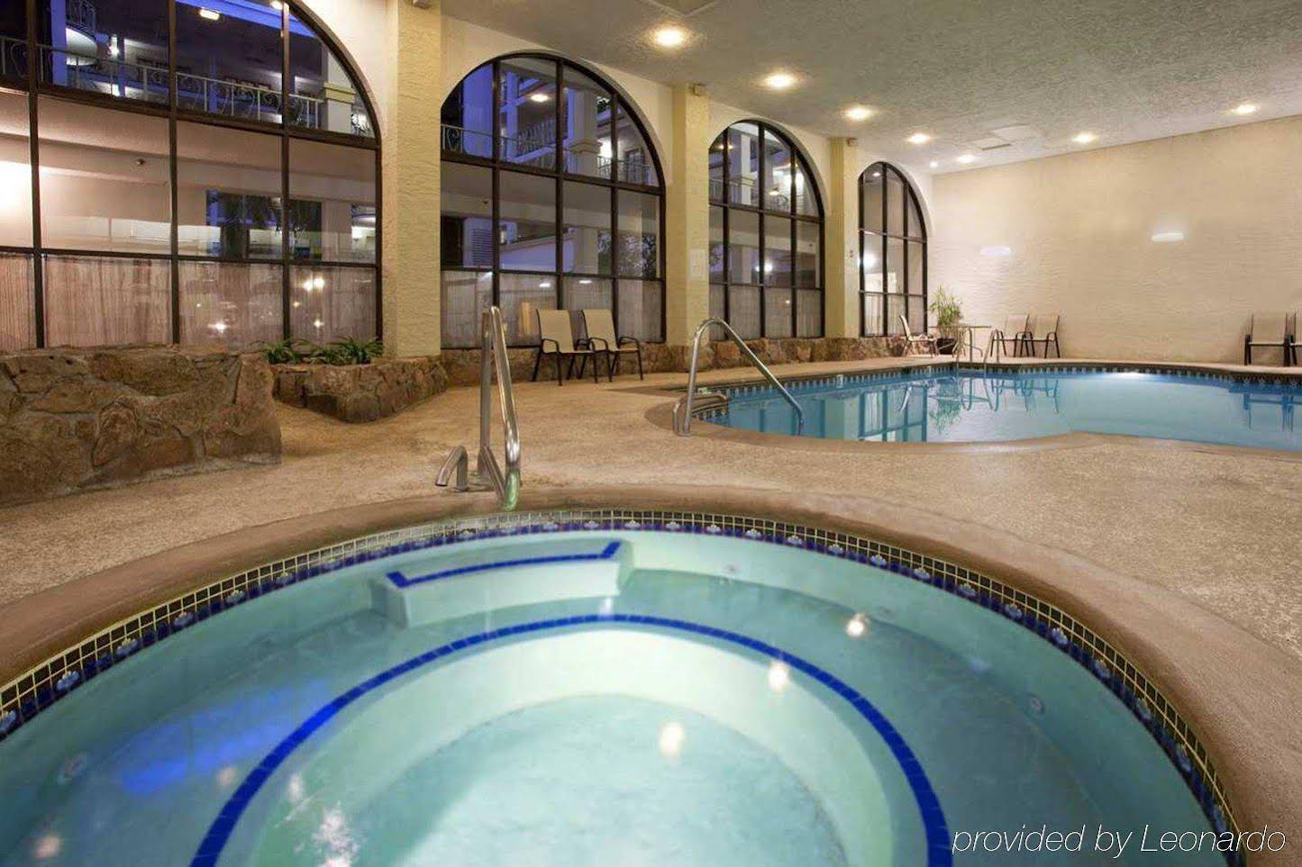 Embassy suites by hilton denver tech center north - North east hotels with swimming pool ...