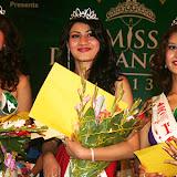 Miss Purwanchal 2013