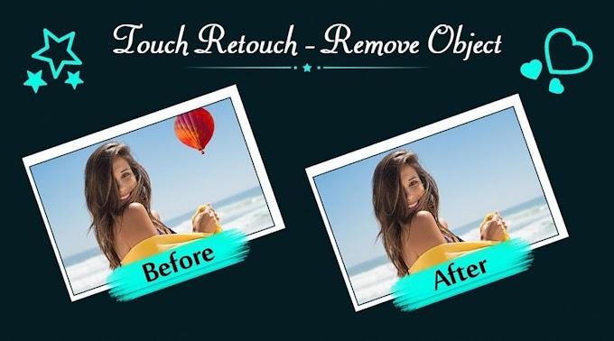 Touchretouch Pro