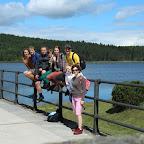Liberec - mládežnická dovolená 2015