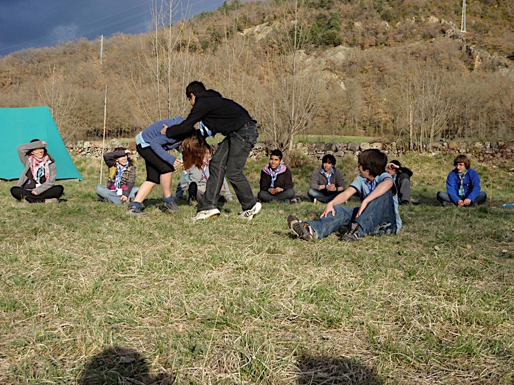Campaments Generals 2010 - P4010097.JPG
