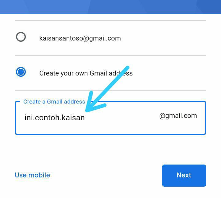 cara-daftar-gmail-di-android